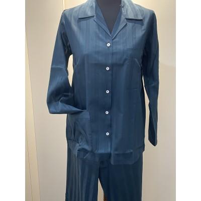pigiama riga raso