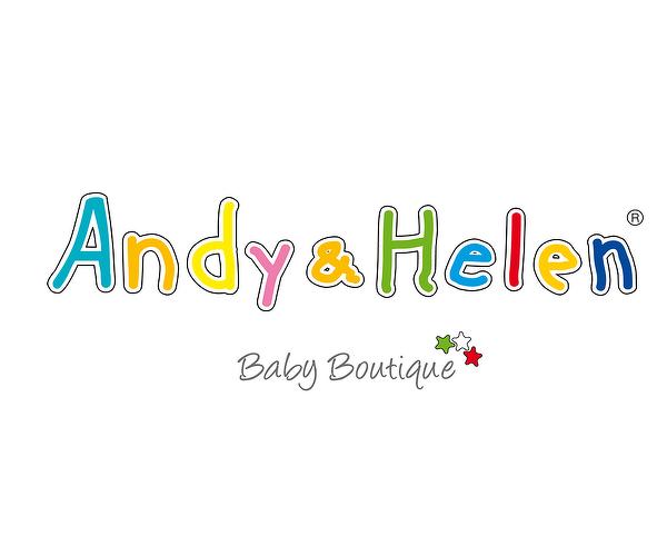 Andy & Hellen